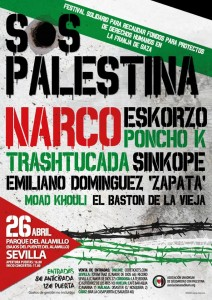 Festival de Palestina