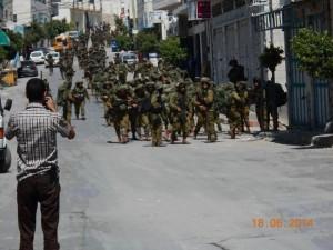 Cisjordania Ocupada