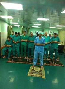 Médicos Shifa
