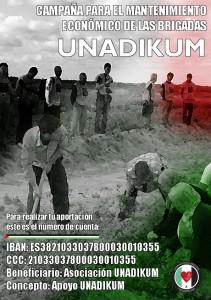 Campanya Interna Unadikum