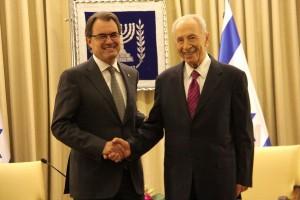Artur-Shimon-Peres-Jerusalem-ACN_ARAIMA20131112_0130_4